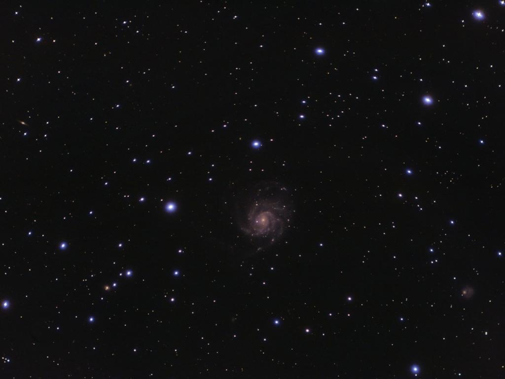 120 mm reflector andromeda galaxy - photo #10